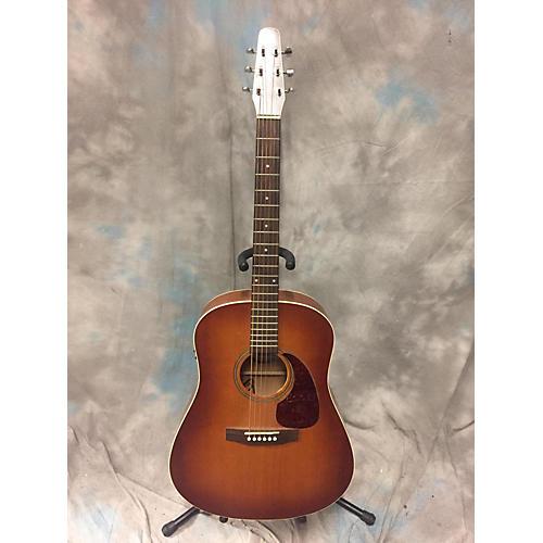 Seagull Entourage Rustic QI Acoustic Electric Guitar