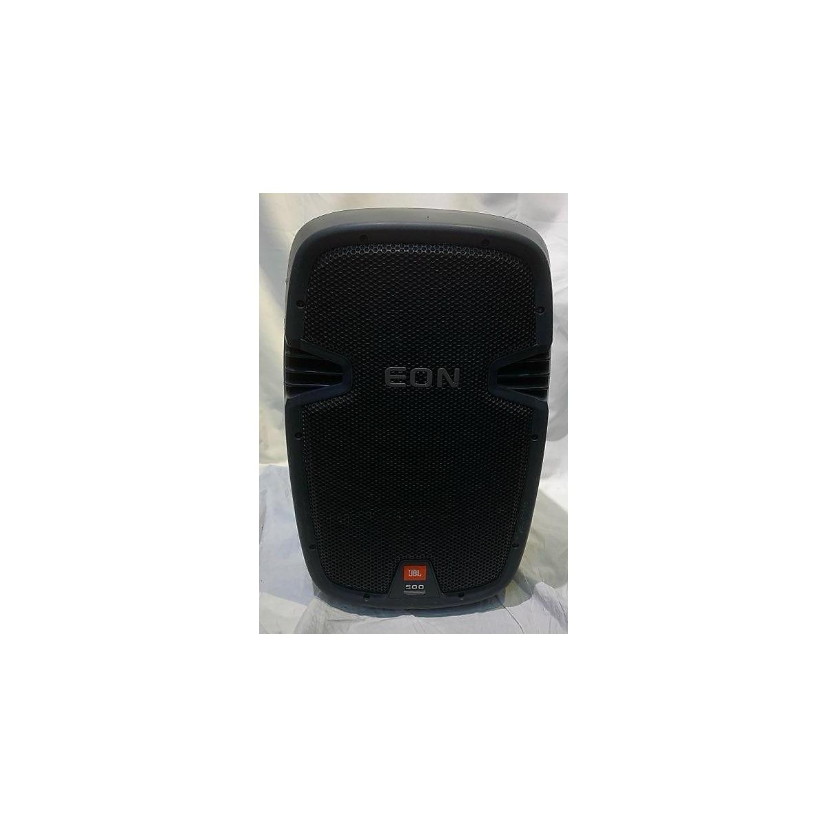 JBL Eon510 Powered Speaker