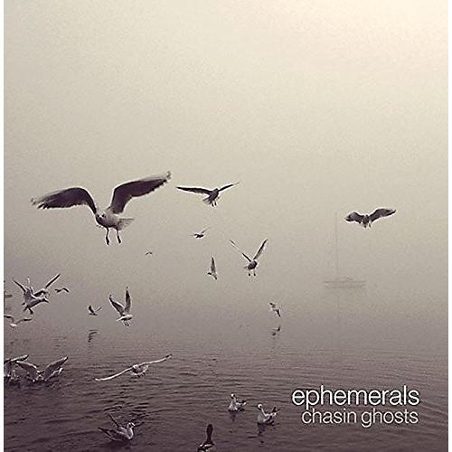 Alliance Ephemerals - Chasin Ghosts