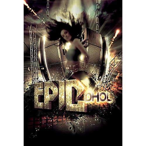 8DIO Productions Epic Dhol Ensemble
