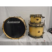 Ludwig Epic Pro Beat Drum Kit