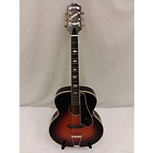 Epiphone Epiphone Masterbilt Century Collection De Luxe Acoustic Electric Guitar