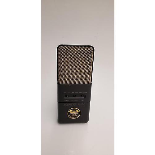 CAD Equitek E100 Condenser Microphone