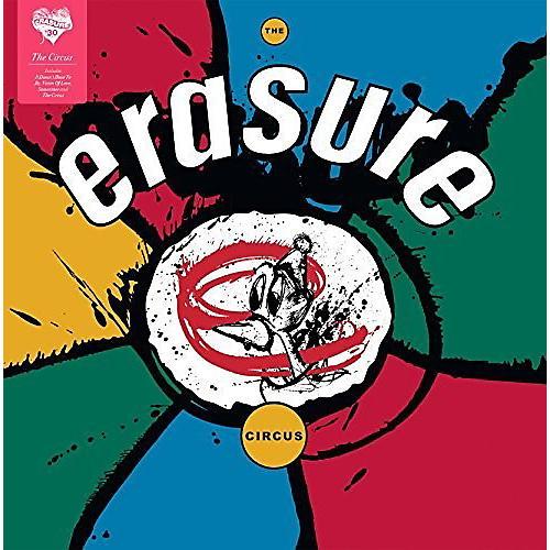 Alliance Erasure - Circus