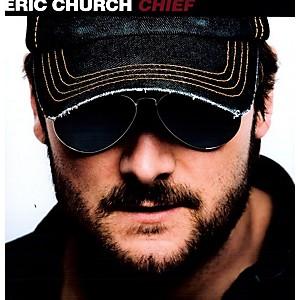 Eric Church - Chief by