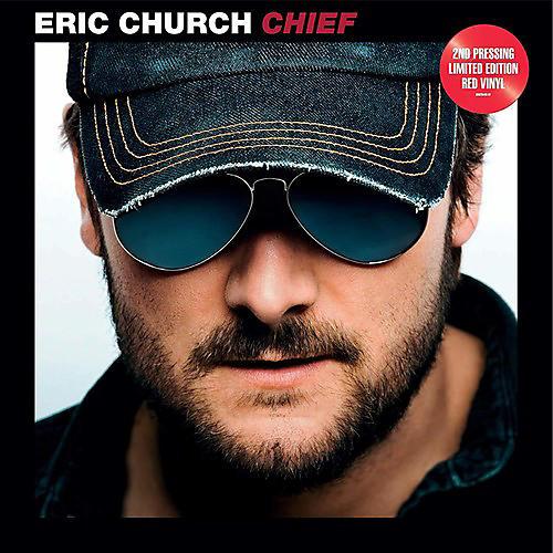 Alliance Eric Church - Chief