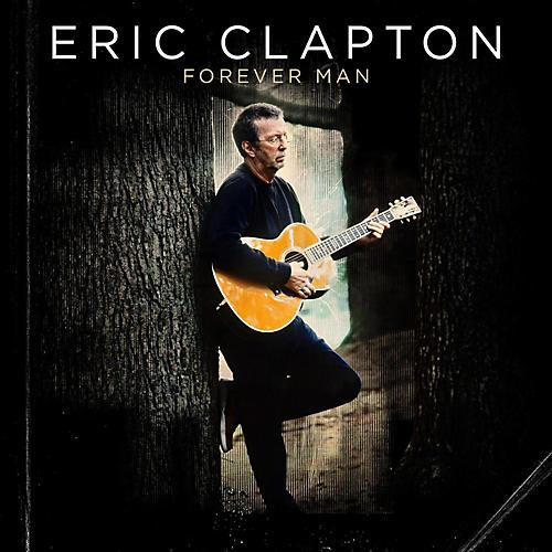 WEA Eric Clapton - Forever Man Vinyl LP