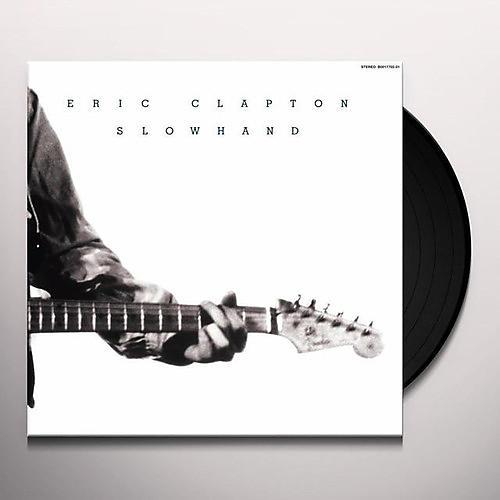 Alliance Eric Clapton - Slowhand 35th Anniversary