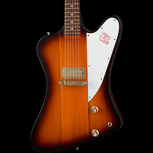 Gibson Custom Eric Clapton Crossroads 1964 Firebird I VOS Electric Guitar