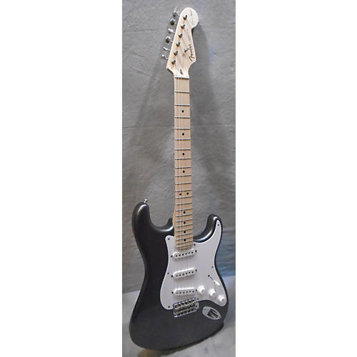 Fender Eric Clapton Signature Stratocaster Grey Solid Body Electric Guitar