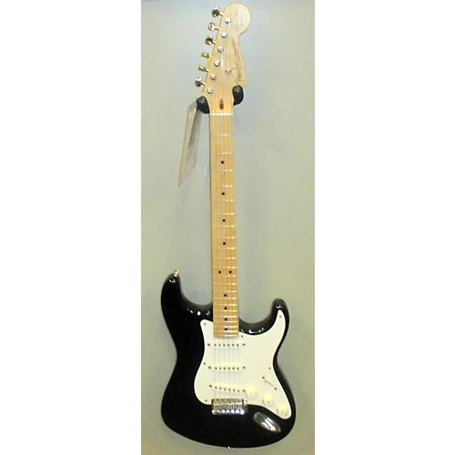 used fender eric clapton signature stratocaster solid body electric guitar guitar center. Black Bedroom Furniture Sets. Home Design Ideas