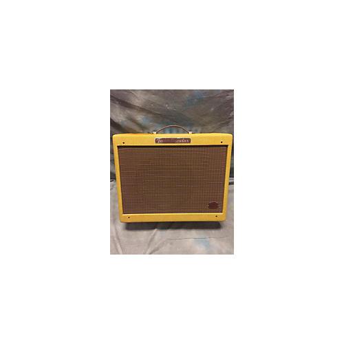 Fender Eric Clapton Signature Tremolux 1x12 12W Handwired Tube Guitar Combo Amp