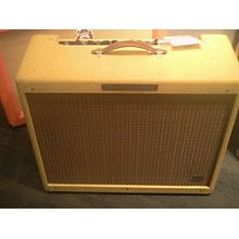 Fender Eric Clapton Signature Twinolux 40W 2x12 Handwired Tube Guitar Combo Amp