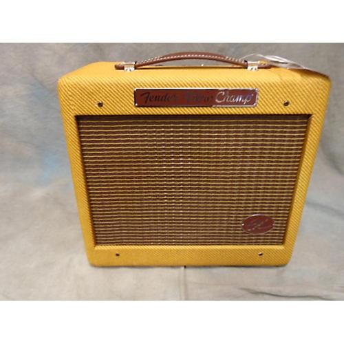 Fender Eric Clapton Signature Vibro Champ 5W 1X8W Handwired Tube Guitar Combo Amp