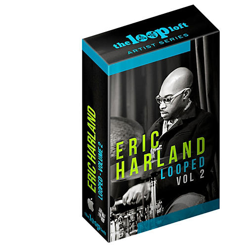 The Loop Loft Eric Harland Looped Vol 2 Software Download