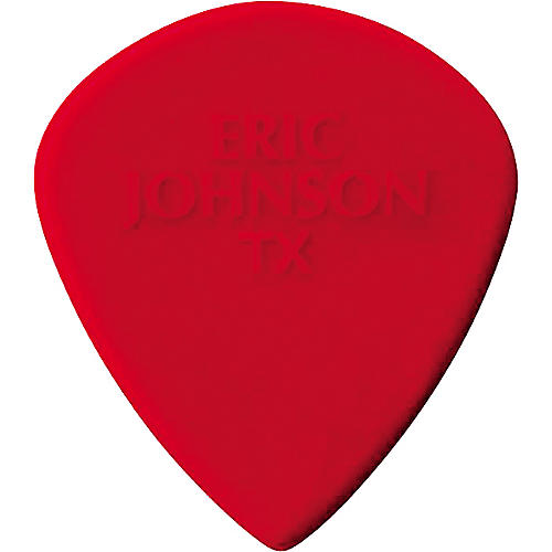 Dunlop Eric Johnson Classic Jazz III Guitar Pick 6-Pack
