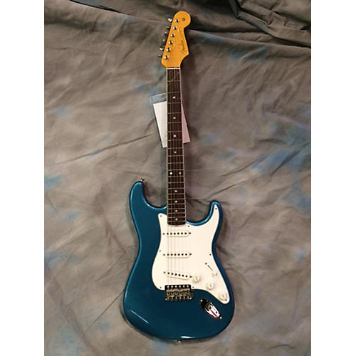 Fender Eric Johnson Signature Stratocaster Rosewood Solid Body Electric Guitar