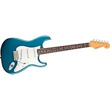 Eric Johnson Stratocaster RW Electric Guitar Lucerne Aqua Firemist