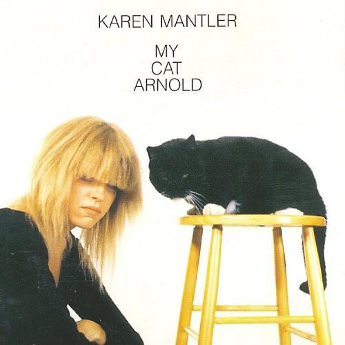 Alliance Eric Mingus - My Cat Arnold