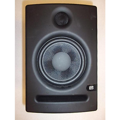 used presonus eris e5 powered monitor guitar center. Black Bedroom Furniture Sets. Home Design Ideas