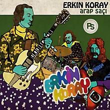 Erkin Koray - Arap Saci