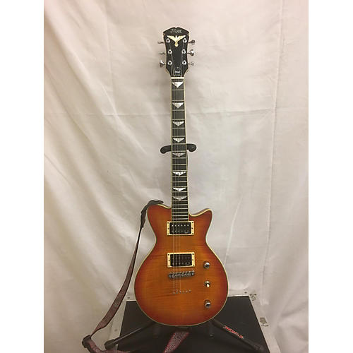 Hoyer Ern Prestige Solid Body Electric Guitar