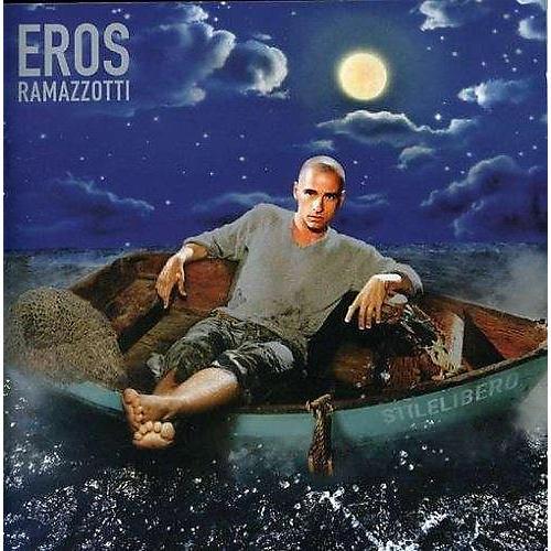 Alliance Eros Ramazzotti - Stilelibero