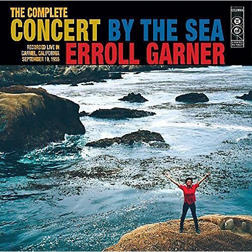Alliance Erroll Garner - Complete Concert By Sea