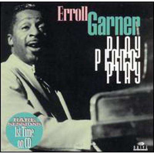 Alliance Erroll Garner - Play Piano Play