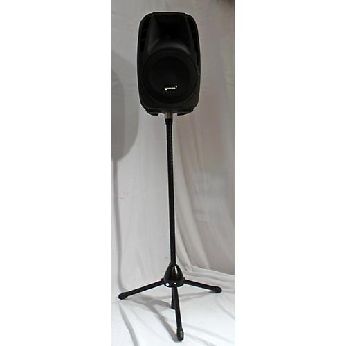 Gemini Es-08p Powered Speaker