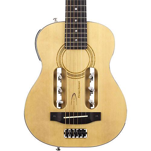 Traveler Guitar Escape Concert Steel-String Acoustic-Electric Guitar
