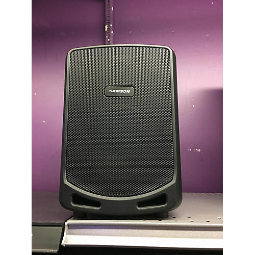 Samson Escape Powered Speaker