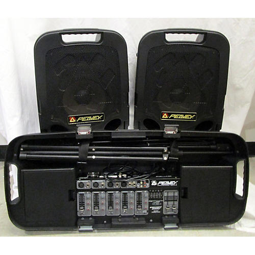 Peavey Escort 2000 Powered Speaker