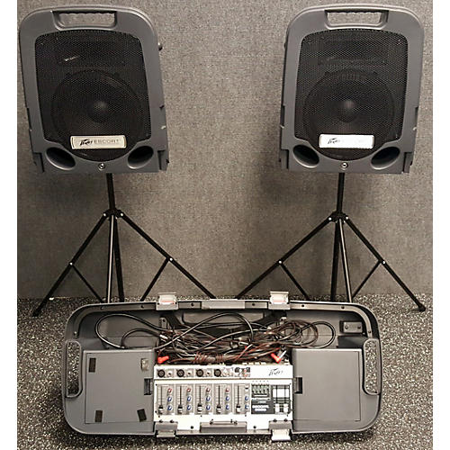 Peavey Escort 3000 Compact Sound Package
