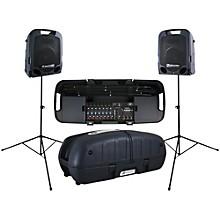 Peavey Escort 5000 Powered Portable PA System