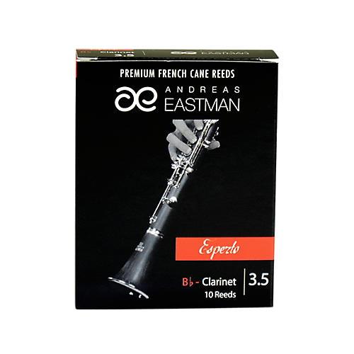 Andreas Eastman Esperto Bb Clarinet Reeds