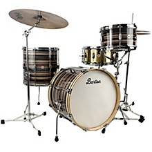 Essential Birch 3-Piece Shell Pack with 20 in. Bass Drum Pismo Bartex