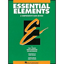 Hal Leonard Essential Elements Book 2 Trombone
