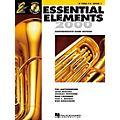 Hal Leonard Essential Elements E-Flat Tuba T.C. Book 1 Book/CD thumbnail