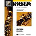 Hal Leonard Essential Elements French Edition EE2000 Clarinet B-flat Essential Elements for Band Series Softcover Media Online thumbnail
