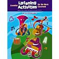 Alfred Essential Listening Activities for the Classroom Book thumbnail