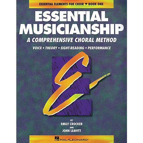 Hal Leonard Essential Musicianship (Book 1, Student 10-Pak) Level One Student 10-pak