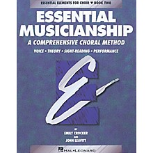 Hal Leonard Essential Musicianship (Book 2, Student 10-Pak) Level Two Student 10-pak