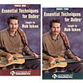Homespun Essential Techniques for Dobro 2-Video Set (VHS) thumbnail