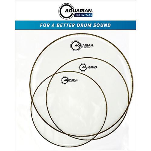 Aquarian Essentials CC Fusion Tom Pack