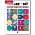 Alfred Essentials Of Music Theory Series Book 1 thumbnail