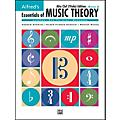Alfred Essentials of Music Theory Book 2 Alto Clef (Viola) Edition Book 2 Alto Clef (Viola) Edition thumbnail