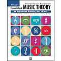 Alfred Essentials of Music Theory Teacher's Activity Kit Complete Complete thumbnail