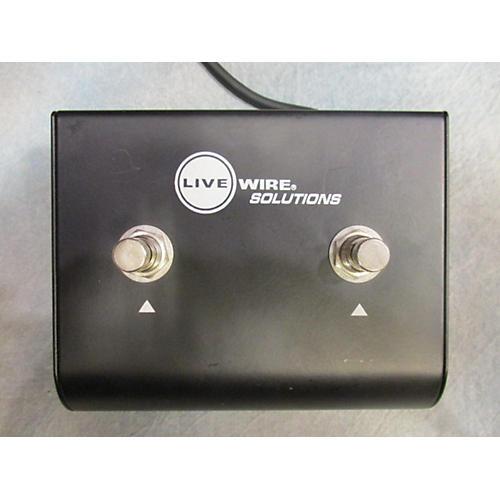 Livewire Esw22 Pedal