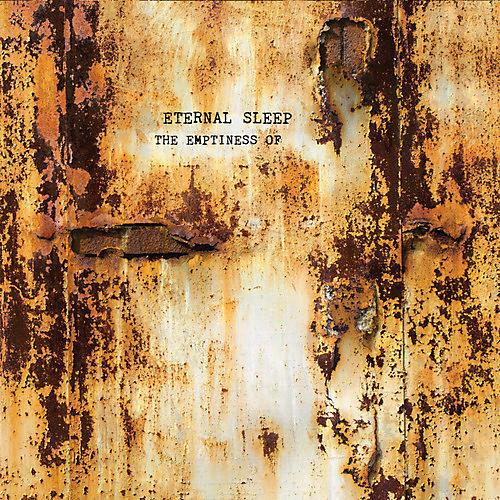 Alliance Eternal Sleep - Emptiness Of